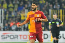 Galatasaray'dan Tolga Ciğerci'ye af