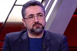 Serdar Ali Çelikler'den Fenerbahçe'ye sert eleştiri