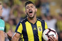 Fenerbahçe Giuliano için Al Nassr ile görüşmelere başladı