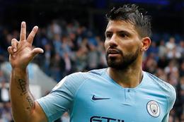 Manchester City Huddersfield'a acımadı