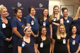 Hastanede ilginç olay: 16 hemşire birden hamile kaldı!