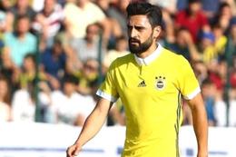 Fenerbahçe'de Mehmet Ekici zamanı