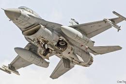 Türk Hava Kuvvetleri'nin F-16 lastikleri artık yerli