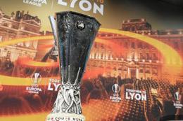 UEFA Avrupa Ligi'nde kuralar çekildi Türkiye'ye fırsat doğdu
