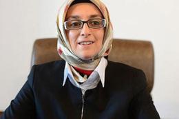 AK Partili kadınlar yine onu seçti