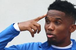 Samuel Eto'o: 1. Lig'de oynamak istemiyorum