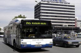 Ankara 'da toplu taşıma araçlarının vize bedellleri... Yaşlı serbest kartına indirim yapıldı