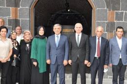 Abdullah Gül Kafkas Cephesi'nde