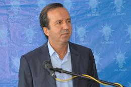 AK Parti Edirne'de ilk adayını açıkladı