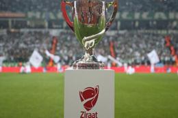 Türkiye Kupası'nda üçüncü tur kura çekimi gerçekleştirildi
