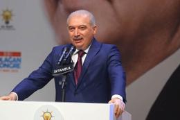 Mevlüt Uysal: Maltepe'nin 40 yıllık problemini çözdük