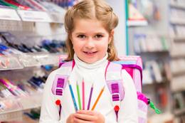 Okullar 17 Eylül'de açılıyor çizgi film karekterli ürünler alırsanız...