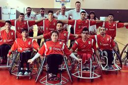 Türkiye finalde Almanya'yı yenip Avrupa şampiyonu oldu