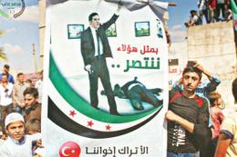 Ahmet Hakan sordu: FETÖ İdlib'de mi? 'S...Ulan...