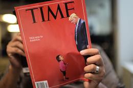 Time dergisi satılıyor! Fiyatını duyunca inanamayacaksınız...