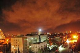 Suriye'de peş peşe patlamalar!