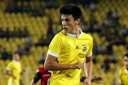 Fenerbahçe'den Eljif Elmas için flaş karar!
