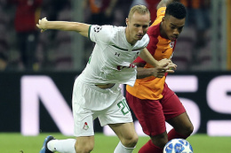 Galatasaray-L.Moskova maçı golleri ve geniş özeti