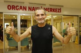 Dünyada ilk kez Türk doktorlar yaptı! Eşi benzeri olmayan ameliyat