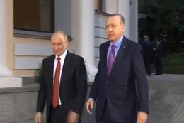 Düşürülen Rus uçagı İdlib mutakatını etkileyecek mi?