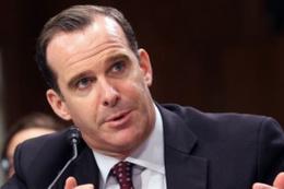 Irak'da yeni hükümet için ABD devrede