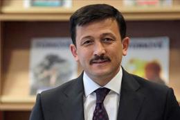 Aziz Kocaoğlu İzmirlilerden özür dilemeli