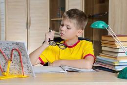 Çocukların dikkatlerini arttıran yöntemler...
