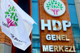 HDP'nin yerel seçim taktiği belli oldu