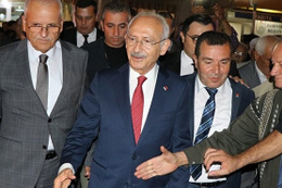 Kılıçdaroğlu: Bu şehirleri alırsak Türkiye'nin kaderini değiştireceğiz