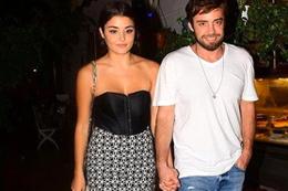 Murat Dalkılıç ve Hande Erçel birbirlerini sildi!