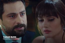 Yasak Elma 15. yeni bölüm 2. tanıtım yayınlandı! Alihan ile Zeynep...