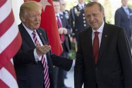 Erdoğan- Trump görüşmesi olacak mı?