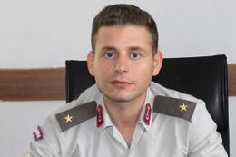 FETÖ'den aranan Jandarma Bölük Komutanı yakalandı!