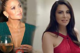 Jennifer Lopez'e özendi Ebru Yaşar'dan fiyatı dudak uçuklatan yüzük!