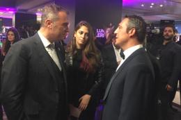 Başkanlar Fenerbahçe - Beşiktaş derbisinin primlerini açıkladı!
