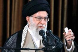 İran'dan son dakika açıklaması! Hamaney 3 ülkenin adını verdi