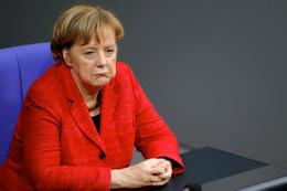 Merkel kişisel hatasını kabul etti: Kriz çıkarmıştı!
