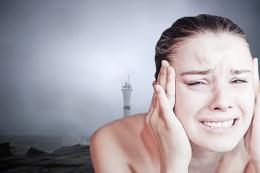 Başınız ağrıyorsa sebebi Kestane Karası Fırtınası! Yüz felci riski var