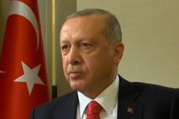 Cumhurbaşkanı Erdoğan'dan ABD'de flaş Brunson açıklaması