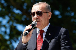 Serdar Turgut yazdı! Erdoğan dünya sistemini değiştirecek