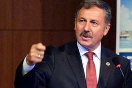 AK Partili Selçuk Özdağ'dan çok konuşulacak sözler!