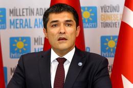 İYİ Parti sözcüsünden 'seçim ittifakı' açıklaması