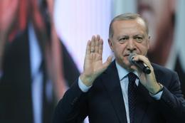 Trabzon AK Parti belediye başkanı adayları Erdoğan açıkladı tam liste
