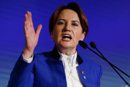 Meral Akşener İYİ Parti'nin 6 şehir adaylarını açıkladı!