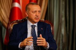 Erdoğan'dan terör çıkışı: Kimsenin müsaadesini isteyecek değiliz