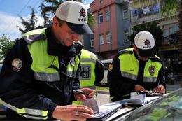 Şanlıurfa'da trafik cezasını iptal ettiren adam parayı geri aldı