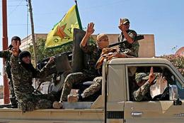 BM, YPG/PKK ile DEAŞ arasında kalan sivillerden endişeli