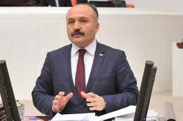 MHP'den şok ihraç milletvekili ihraç edildi
