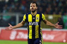 Fenerbahçe'ye Soldado piyangosu vurdu!
