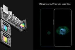 Çinli Oppo markası 10x kayıpsız zoom teknolojisini tanıttı